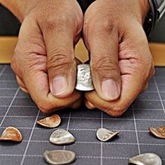 easy coin tricks