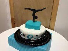 gymnastics cake ideas - Google Search