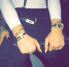 Kylie Jenner Rings, Kendall And Kylie Jenner, Editing Pictures, Kardashian, Photo And Video, Accessories, Lifestyle, Luxury, Nails