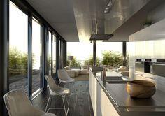 // Making Of 'Sky Lounge' by Jan K. Vollmer