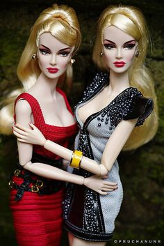 Twin | photo by my lovely friend | By: PonnePP | Flickr - Photo Sharing!