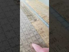 Rotary cutting 29 inches with 24 inch rulers