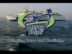 Mercy Ships Int'l I want to volunteer on the Mercy Ships in the dental clinic Global Charity, Modern Hospital, Charitable Giving, Agent Of Change, Change The World, Of My Life, Matthew 28, Bring It On, Action