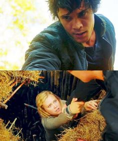 Bellamy and Clarke | The 100 | ship ship ship SHIP