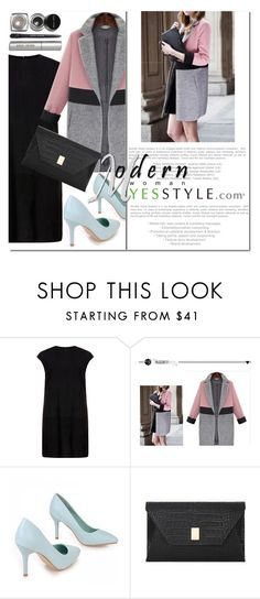 """YesStyle"" by mirisproleca ❤ liked on Polyvore featuring MuuBaa, Monde, Cocoavenue, Bobbi Brown Cosmetics, Christmas, yesstyle and winteressentials"