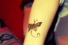 Henna Tattoo - Created with BeFunky Photo Editor Photo Editor, Henna, My Photos, Tattoos, Tatuajes, Tattoo, Hennas, Tattos, Tattoo Designs