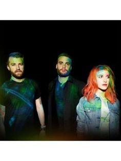 Paramore - Paramore. My favorite album of theirs so far