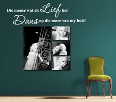 photo wall display - b canvas prints Frames On Wall, Wall Collage, Wall Art, Displaying Family Pictures, Wall Decor Stickers, Wallpaper Stickers, Interior Design Photos, Backdrop Stand, Inspiration Wall