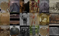 A Global Museum: How Flipboard Can Help Bring a World of Ancient Wonders to Classrooms Half a World Away | Flipboard