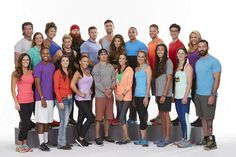 'The Amazing Race' cast of 22 Racers for Season 29 revealed by CBS The Amazing Race cast of 22 Racers who are all complete strangers to one another has been unveiled by CBS. #TheAmazingRace #PhilKeoghan @TheAmazingRace