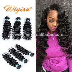 2017 no shedding direct factory wholesale soft india 100% raw virgin real girl pussy remy temple hair human hair