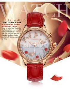 Purfume watch - http://baza.vn/dong-ho-nu/c