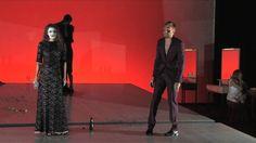 Volkstheater Wien - Das Narrenschiff von Katherine Anne Porter / Regie Dušan David Pařízek #Theaterkompass #TV #Video #Vorschau #Trailer #Theater #Theatre #Schauspiel #Tanztheater #Ballett #Musiktheater #Clips #Trailershow