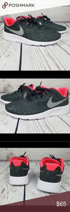 finest selection d83ad e5fa9 Shop Women's Nike Black Pink size Athletic Shoes at a discounted price at  Poshmark. Very similar to the Nike Rosche. Very comfortable and stylish.