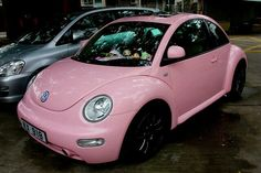 Barbies VW