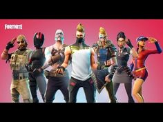 Fortnite Battle Royale is the FREE PvP mode in Fortnite. A battle bus. Fortnite building skills and destructible environments combined with intense PvP combat. The last one standing wins. Available on PC, PlayStation Xbox One & Mac. Playstation, Pittsburgh Steelers, Nintendo Switch, Marshmello Wallpapers, Harvesting Tools, Point Hacks, Epic Games Fortnite, Fps Games, Xbox Games