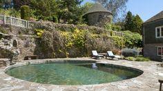 swimming pool in Kingsbridge South Devon