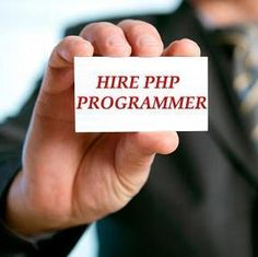 Hire PHP Developer: An Initiative For Quality Development