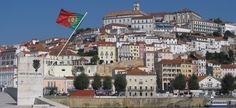 O que fazer em Coimbra, Portugal