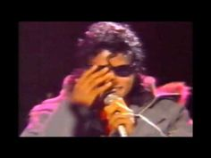 Michael Jackson - Human Nature HD