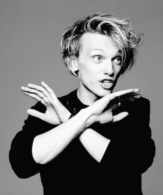 "[Fc- jamie cambell bower] ""Heyo what's up, I'm Jaime. I'm 19 and single. I am also a  famous actor. Intro?"""
