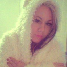 New bear coat