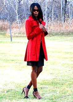 New blog post up @ stylemydreams.wordpress.com #ootd #trenchcoats #coats #fashion #outfitideas #fashionblogger #style