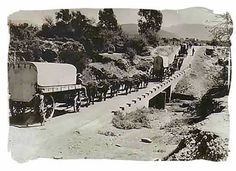 1938 Grote Trek met ossenwagens South Africa Tours, Trek, African Tribes, African History, Homeland, Continents, The Great Outdoors, Africans, Childhood Memories