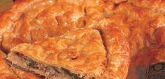 Συνταγή για το αρνί ή το κατσίκι που σας περίσσεψε