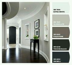die 76 besten bilder von diele flur treppe in 2019 diele hausdekorationen und innenraum. Black Bedroom Furniture Sets. Home Design Ideas