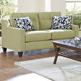 Living room  Found it at Wayfair - Audrina Loveseat