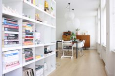 Inside Scoop: Eclectic Modern Apartment - Avenue Lifestyle