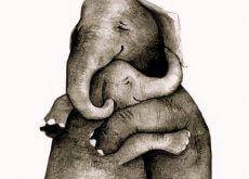 Que todo lo bueno te encuentre, te abrace y se quede contigo