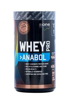 Je veľmi chutná a silná forma overených mliečnych proteínov. Ideálne potréningový proteín, kombinácia srvátky a kazeínu v pomere 3:1.Prípravok sa vyznačuje extrémne vysokou biologickou hodnotou, ľ…