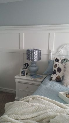 Do THIS to your bedroom to make it look like you spent hundreds on decor—but it only costs $75!