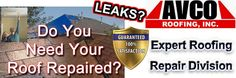 East Texas: http://www.avcoroofing.com/leak.htm We find & diagnose a roof leak, then provide you with a FREE estimate.