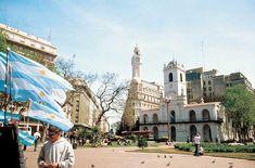 Buenos Aires photos: Photographs of Buenos Aires City