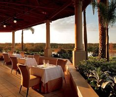 10 Best Places to Dine with Sunset Views in Orlando Hotels And Resorts, Best Hotels, Great Places, Places To Go, Restaurants In Orlando, Private Dining Room, Best Sunset, Luxury Travel, Disney