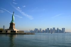 I want to go to New York, New York.