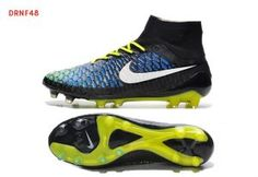 reputable site 5f150 6b7fb Nike Magista Obra FG Blue black   Price   289 usd   Size  39 - 45   FREE  Shipping via DHL