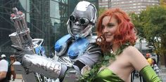 Photos Of The Best Cosplay From New York Comic Con 2014 businessinsider.com