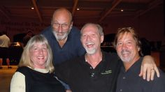 Peter, Paul & Mary Remembered - Donna, Doc & Jim - with Noel Paul Stookey at Kresge Auditorium, Interlochen Center for the Arts  http://www.peterpaulmaryremembered.com