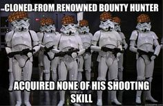 Scumbag Stormtroopers