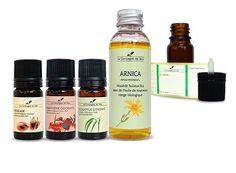 Soulager l'arthrose avec les huiles essentielles