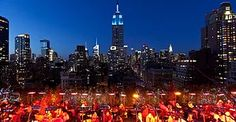 Best Rooftop Bar NYC-Best Rooftop Bars NYC 230 Fifth