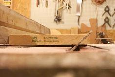 How to Build a Seamless DIY Floating Shelf How To Make Floating Shelves, Building, Shelf, House, Ideas, Shelving, Home, Buildings, Shelving Units