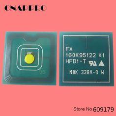 18 Best Compatible Xerox toner Cartridge Chip Drum chip