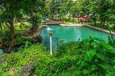 Philippines, Siquijor Island