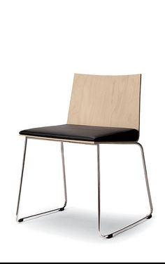 Gipsy chair -Emilio Nanni for Tonon 2004
