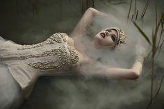 Photo: Voodica Photography Model: Wiktoria Gomułka